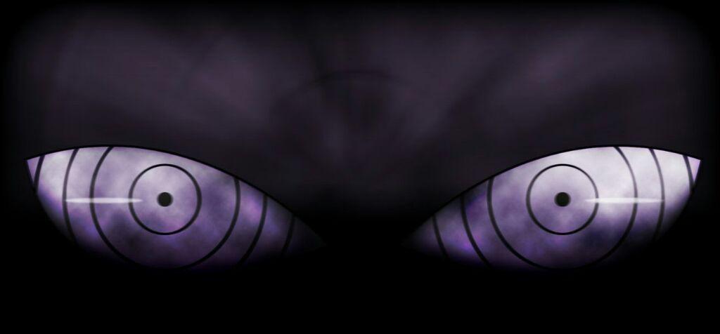rinnegan eye of the six paths anime amino