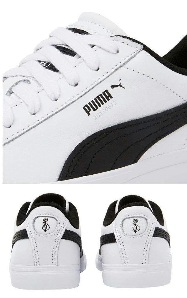 816acf60255 Yang spesial dari sneakers ini