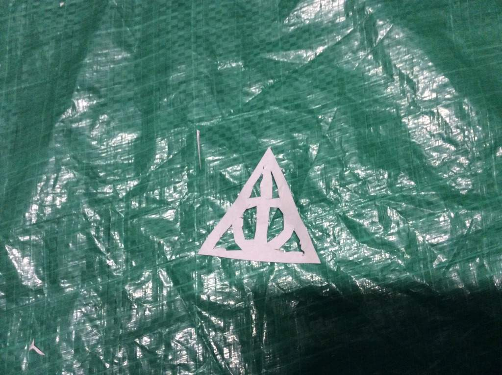 Diy Deathly Hallows Notebook Harry Potter Amino