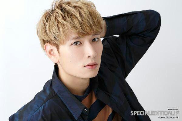 Imagini pentru Seyoung (Cross Gene)