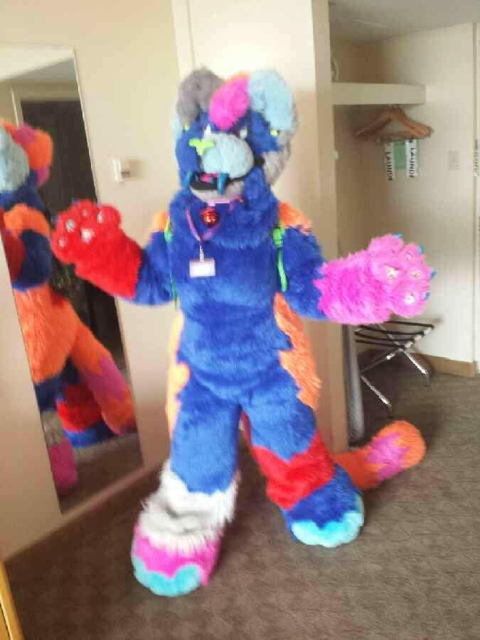Suits For Sale Furry Amino