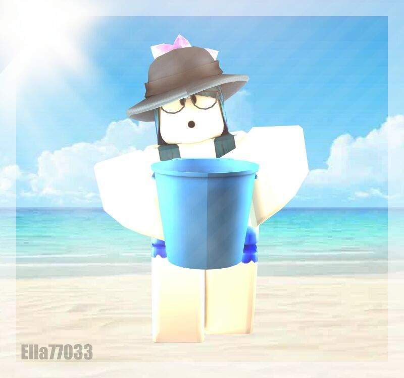 Beach Gfx Roblox Amino