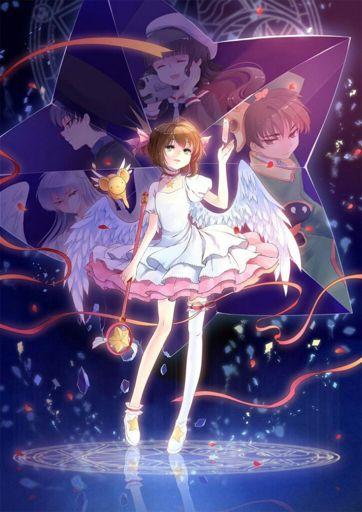 Sakura Card Captors Wiki Otanix Amino