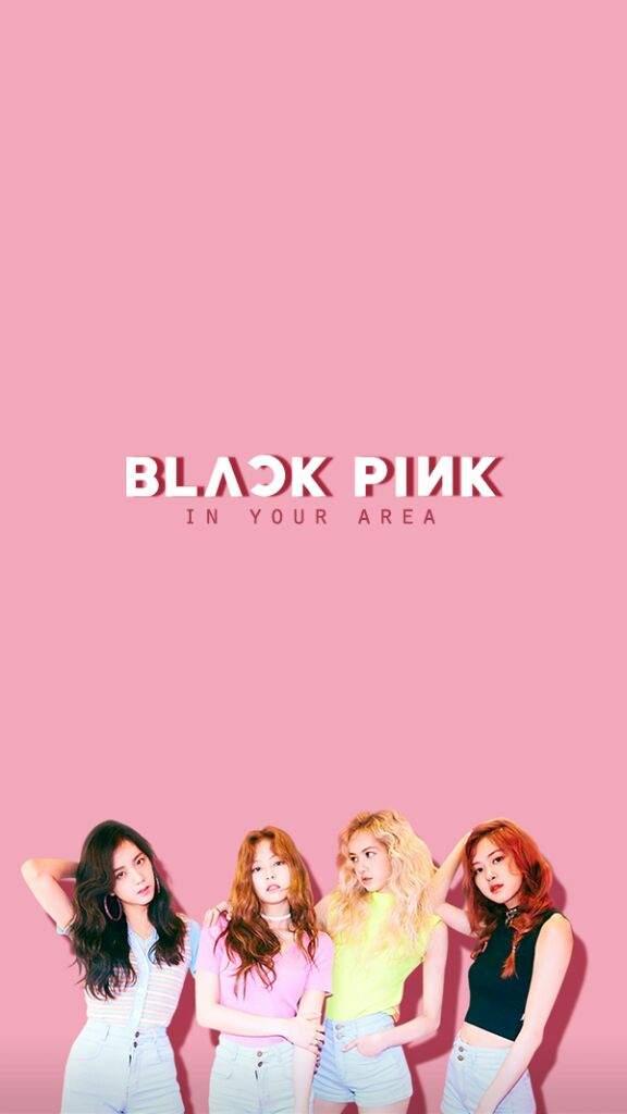 Blackpink In Your Area Wallpaper Blink 블링크 Amino