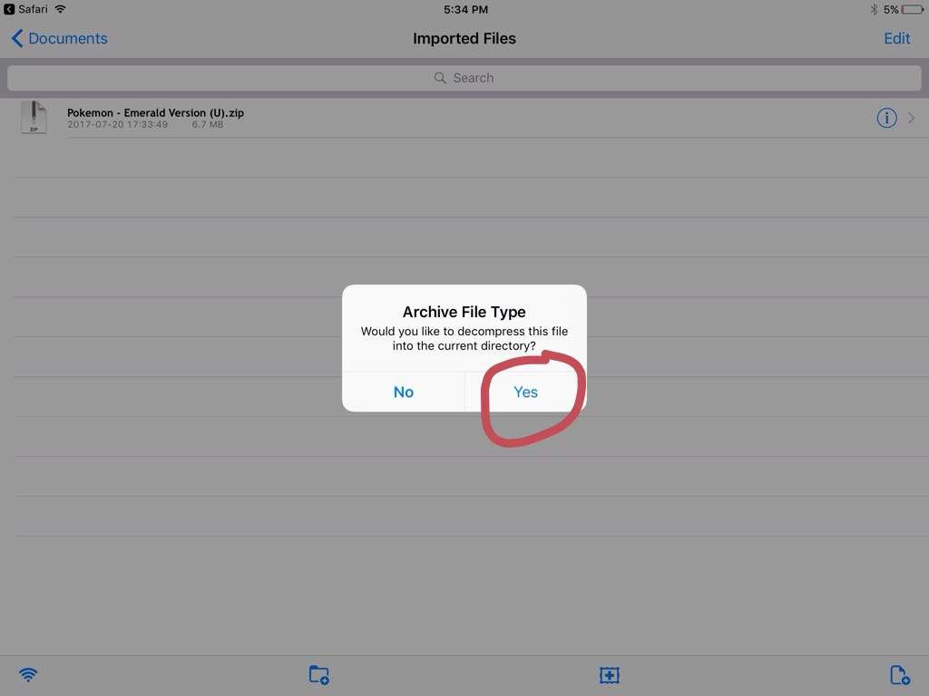 How to get gba4ios and nds4ios GAMES without jailbreak no