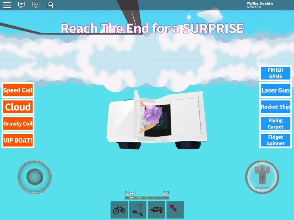Hardest Game On Roblox (Apparently) Part 1   Roblox Amino
