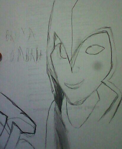 Meu Desenho Da Bruxa Sombria Clash Royale Amino Oficial C Amino