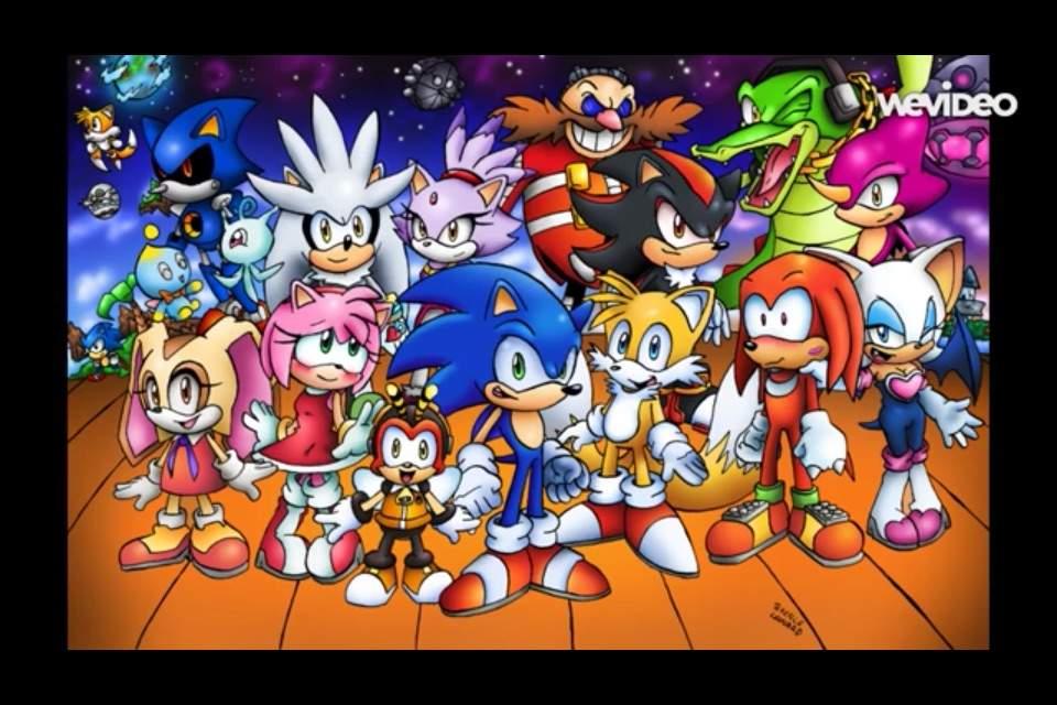 My top 3 Favorite sonic songs   Sonic the Hedgehog! Amino