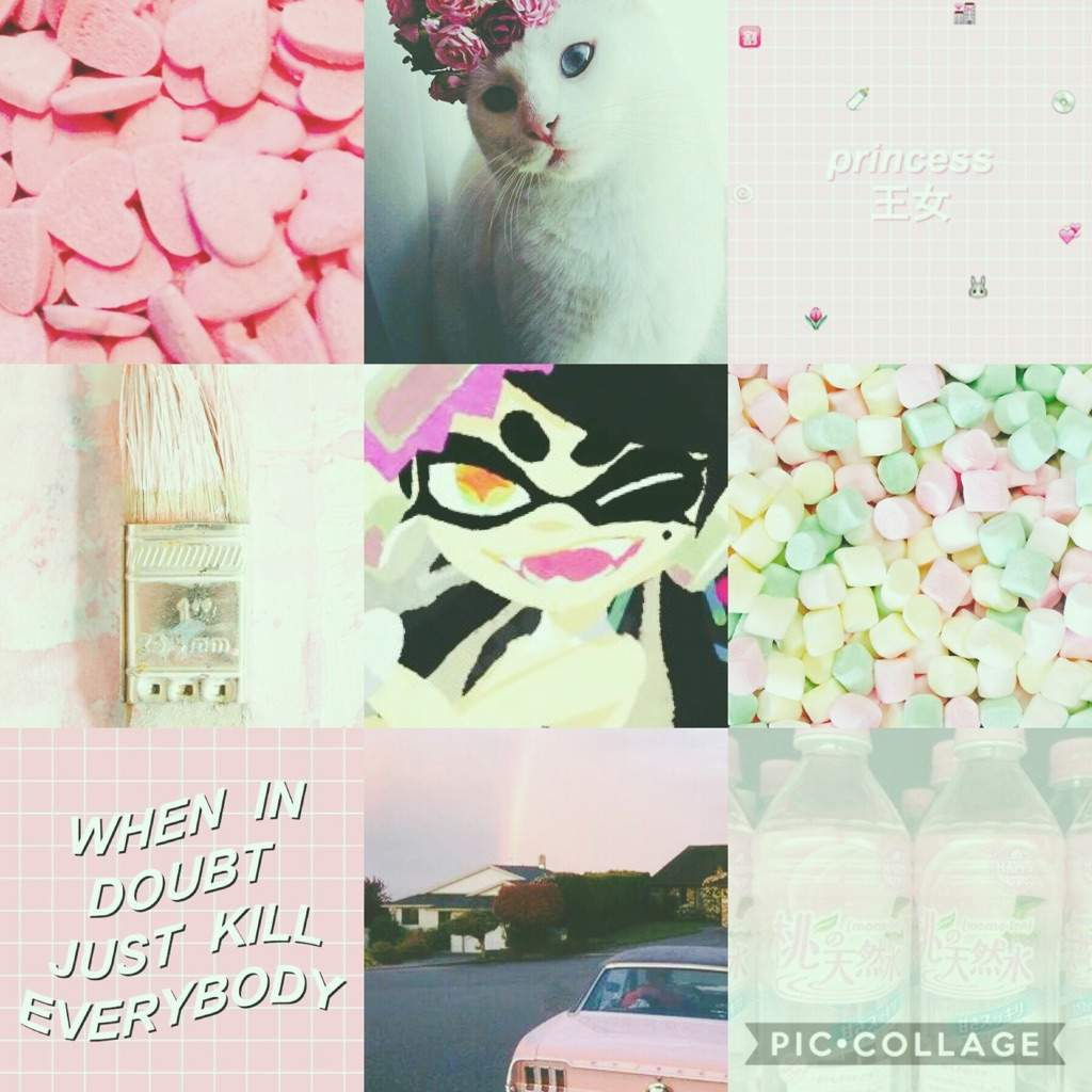 Callie Aesthetic Thing