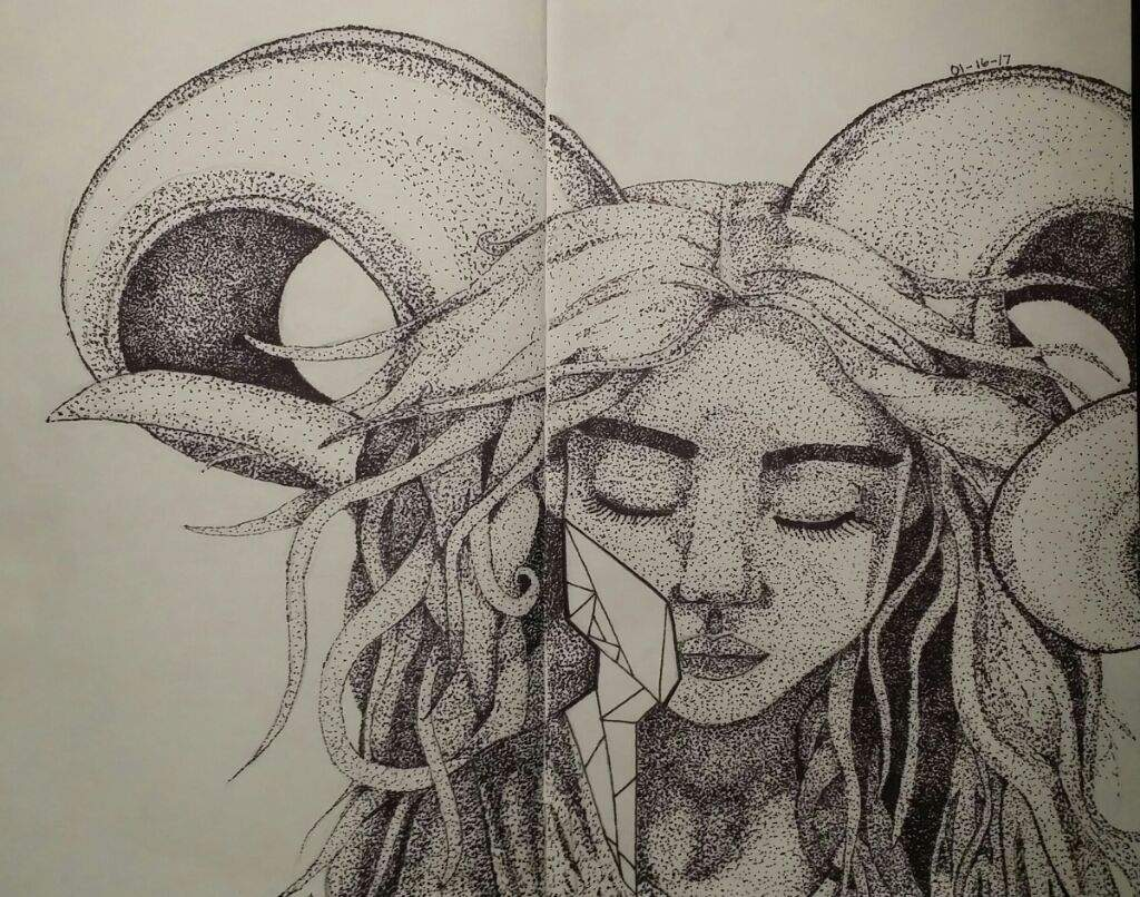 Drawing With No Lines : Stippling pointillism wiki artists for amino