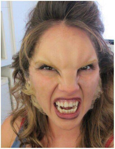 Shelley Hennig No Makeup