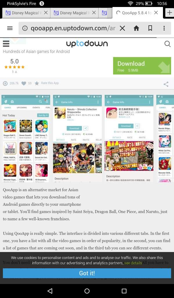 How to download Precure Linkle Puzzle Run App [On Android and IOS