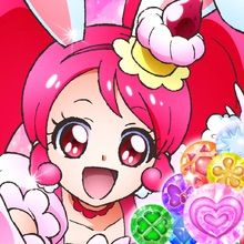 How to download Precure Linkle Puzzle Run App [On Android