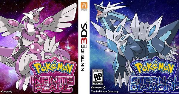 Pokemon Diamond And Pearl Remakes For Switch Video
