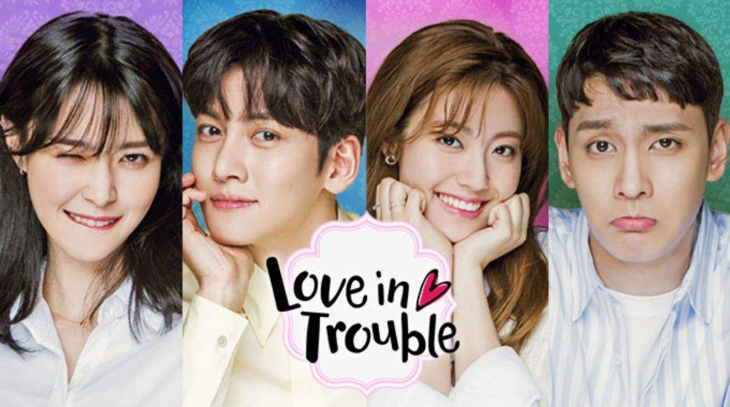 Image result for trouble in love
