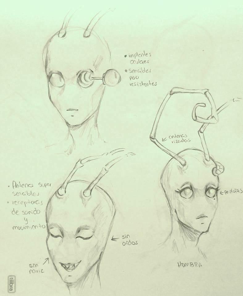 Anatomia irken | Wiki | Invader Zim OFFICIAL Amino