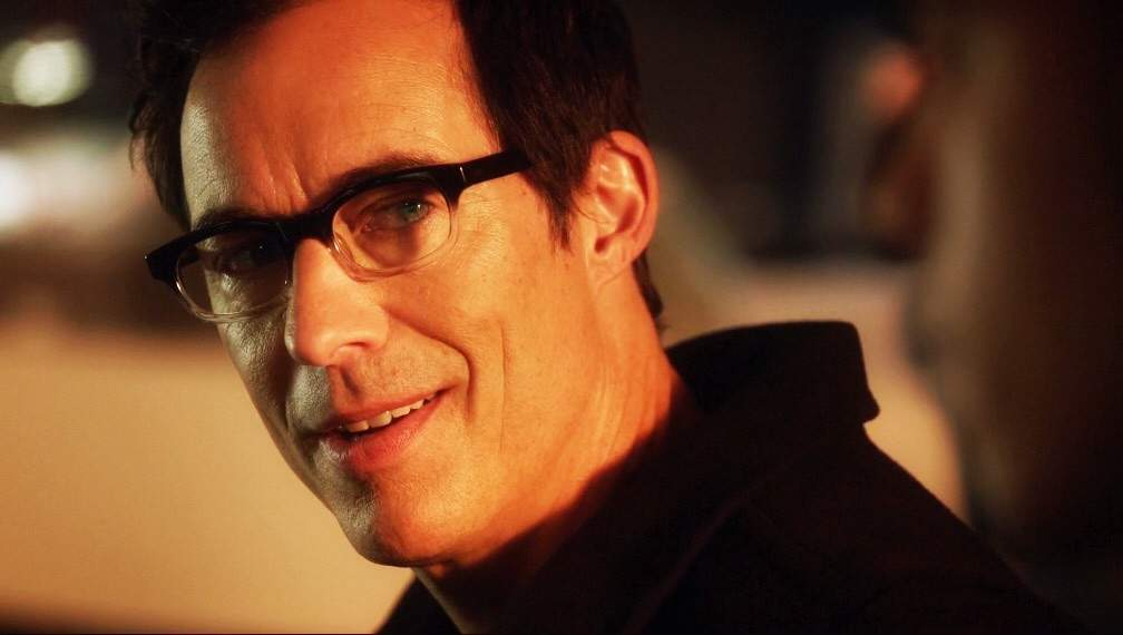 Facts About Harrison Wells Eart1