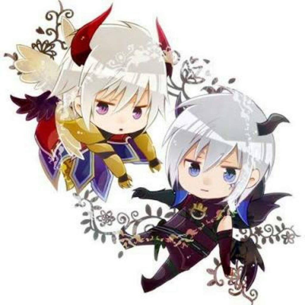Shingeki No Bahamut Lucifer Amino