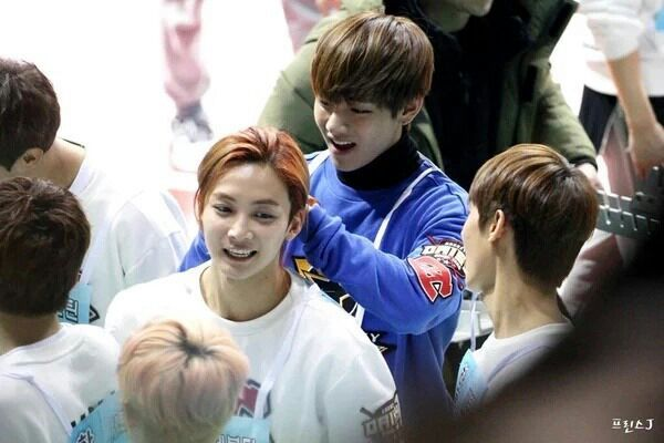 Bts And Seventeen An Admirable Friendship Army S Amino