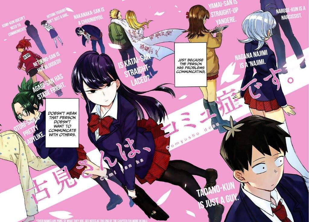JAPAN NEW Komi-san wa Kommu-shou desu 6 Tomohito Oda manga book