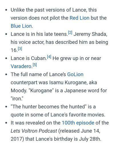 lance mcclain birthday HAPPY BIRTHDAY LANCE MCCLAIN!~ | Voltron Amino lance mcclain birthday