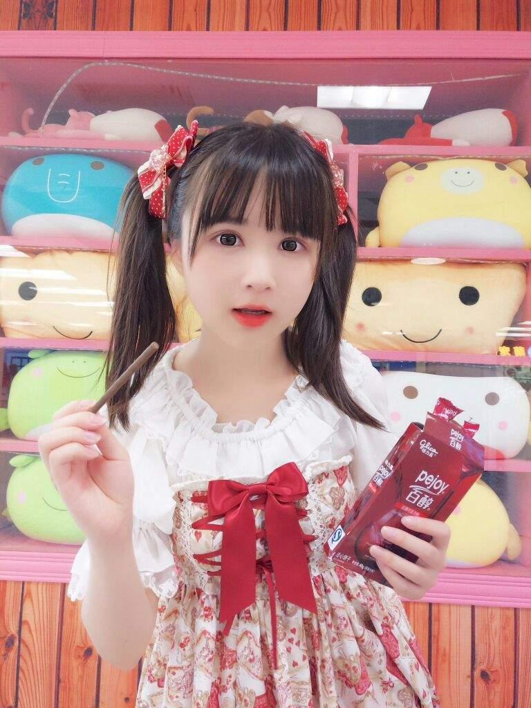 Cheap Original 2019 New Cute Loli Sweet Lolita Dress