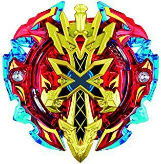 The Code Of Xcalius X2 Beyblade Amino