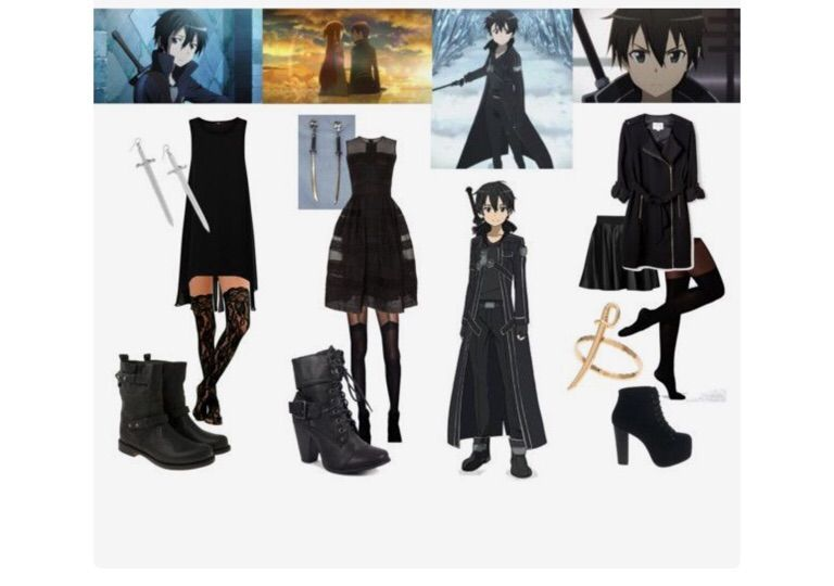 Some Ideas For An Easy Cosplay Anime Amino