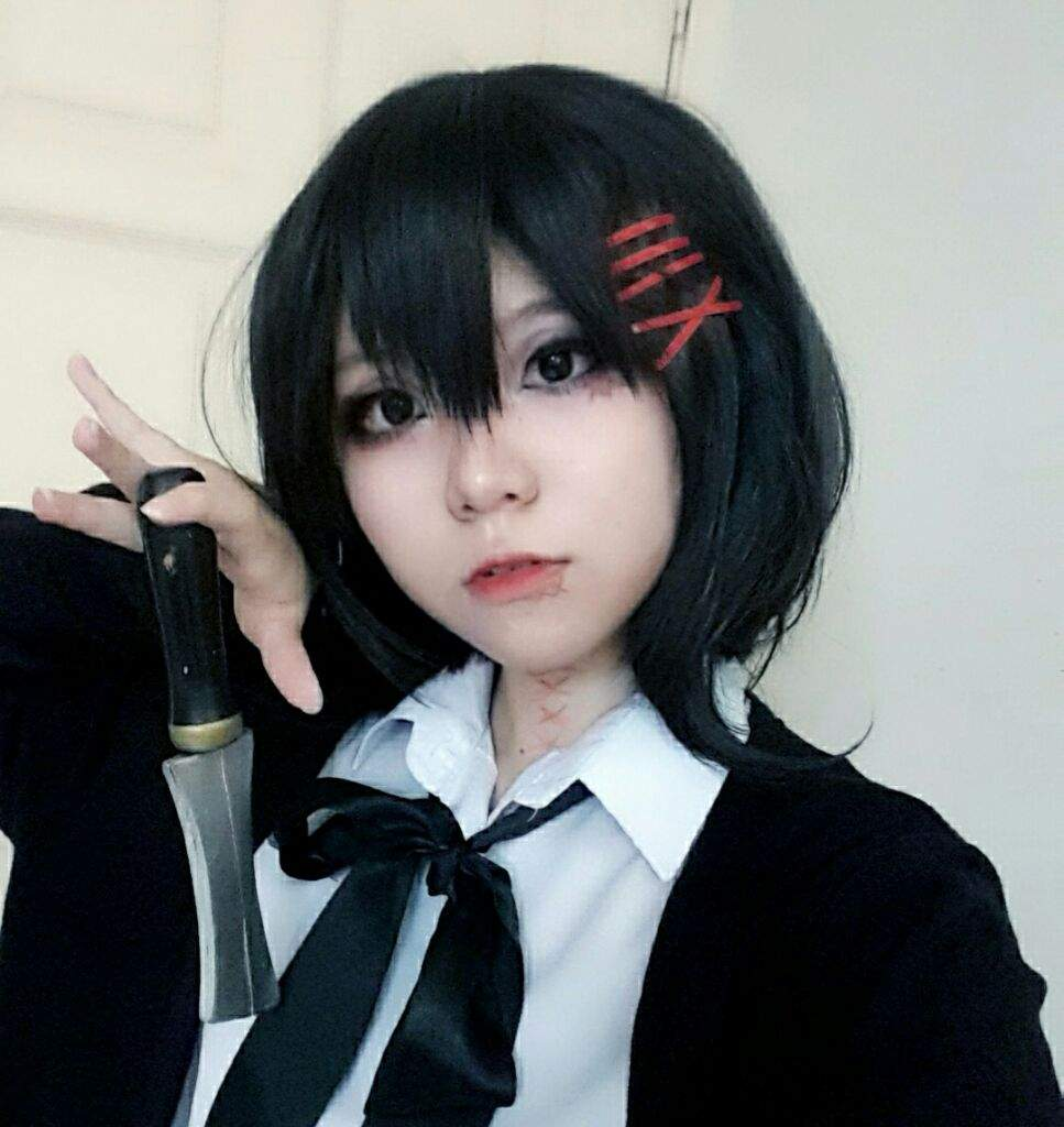 Tokyo Ghoul Re Suzuya Juuzou Cosplay Amino