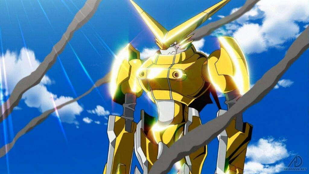omega shoutmon �������� digimon amino chicos elegidos