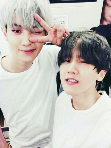 Unexpected Events ~ Chanbaek Fanfiction | Exo-L's Amino
