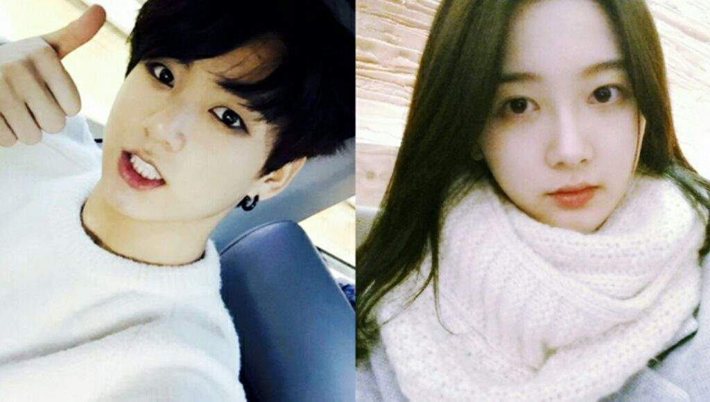 jungkook dating sohyun Fake friends | jeon jungkook  you wouldn't have built up frustration against jungkook and minhee you knew sohyun was right  jungkook and i are dating.