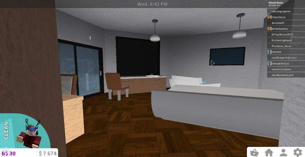Roblox Room: Bloxburg Series: Hotel