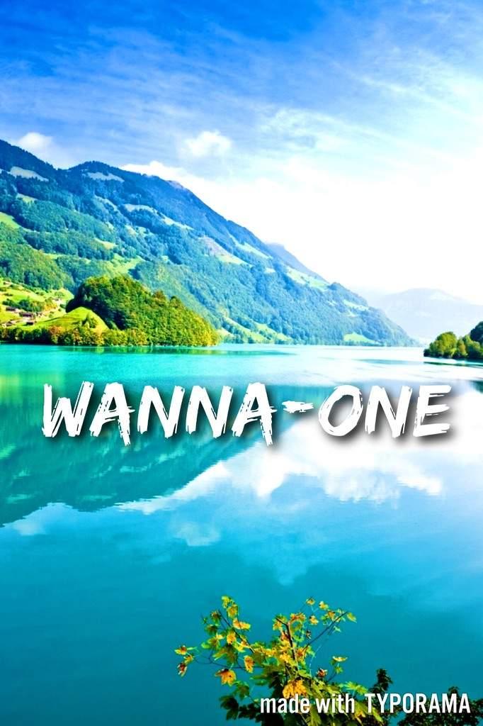 Wanna One Wallpaper Edits Wanna One 워너원 Amino