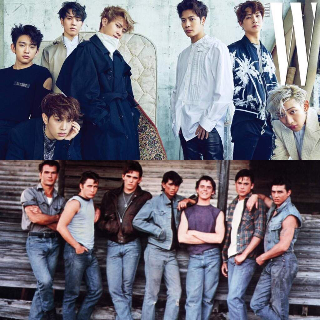 influence of gangs on characters in the outsiders In the outsiders, there is a lot of gang also known as street gangs, due to the influence of group intimidation and violence to another character from.