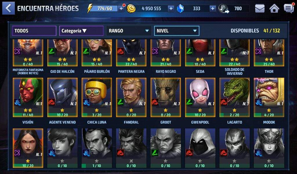 marvel future fight how to get ancient one