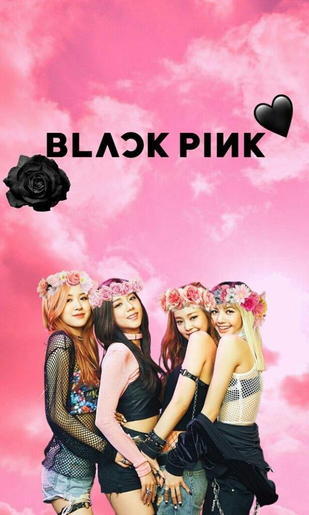 Blackpink Wallpaper Edit Blink 블링크 Amino