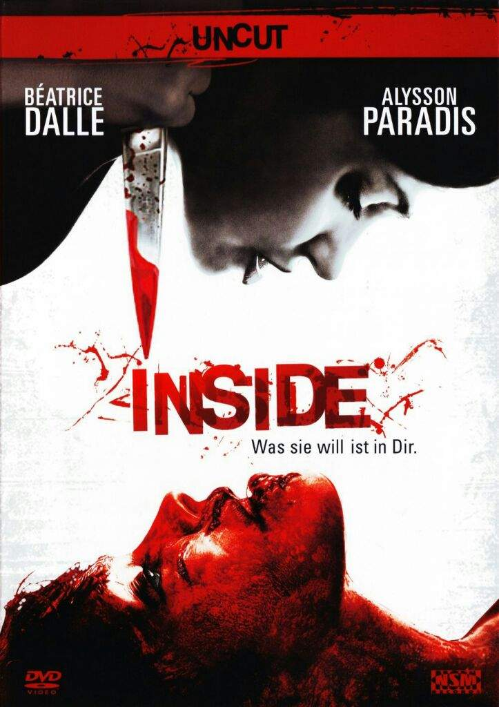 New wave of french horror horror amino for Inside french horror movie