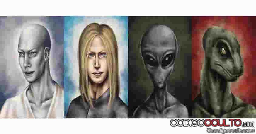 Origen del Factor RH Negativo: Extraterrestres, dioses o