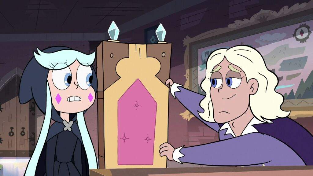 whispering spell star vs the forces of evil