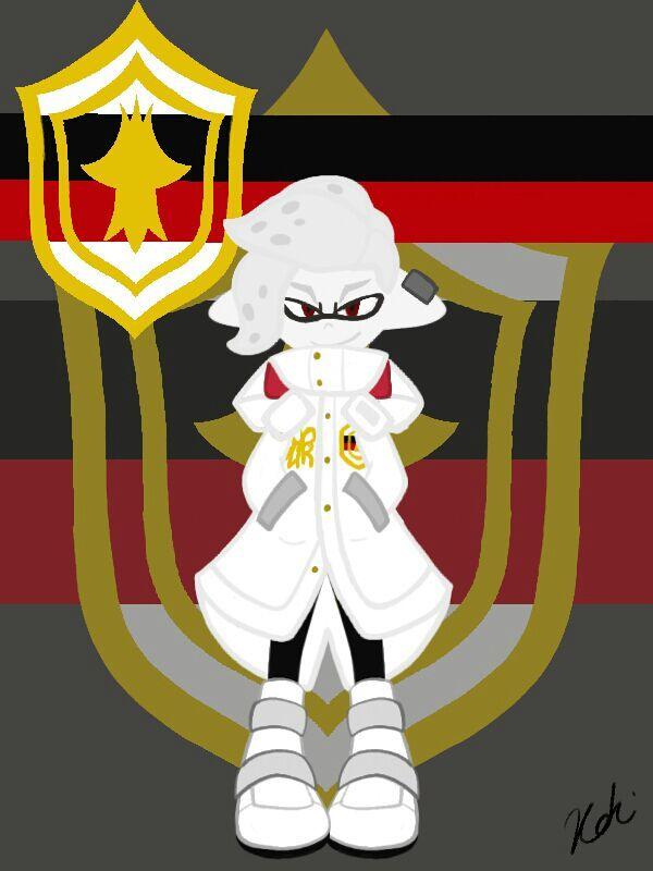 Emperor-kun   Splatoon Amino