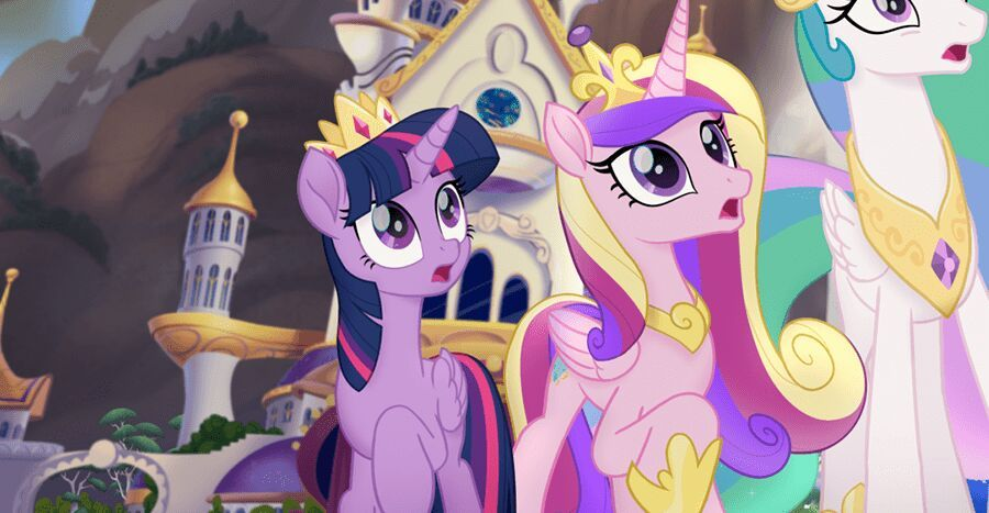 My Little Pony Website Drops A Bunch Of Awesome Screenshots