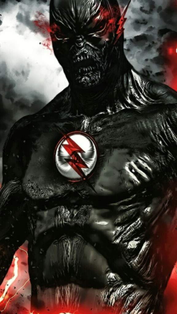 Is The Black Flash Still Zoom The Flash Amino