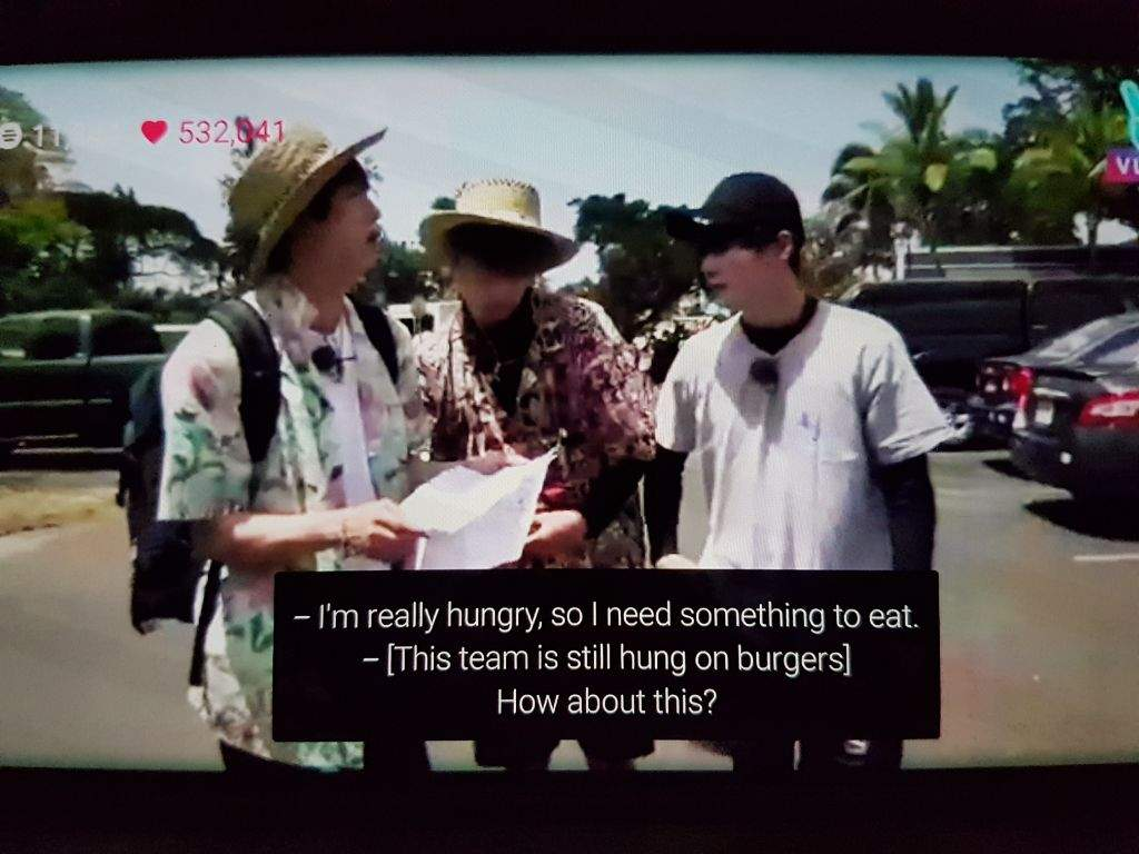 BTS BON VOYAGE S2 ep 6 Part 2 | ARMY's Amino