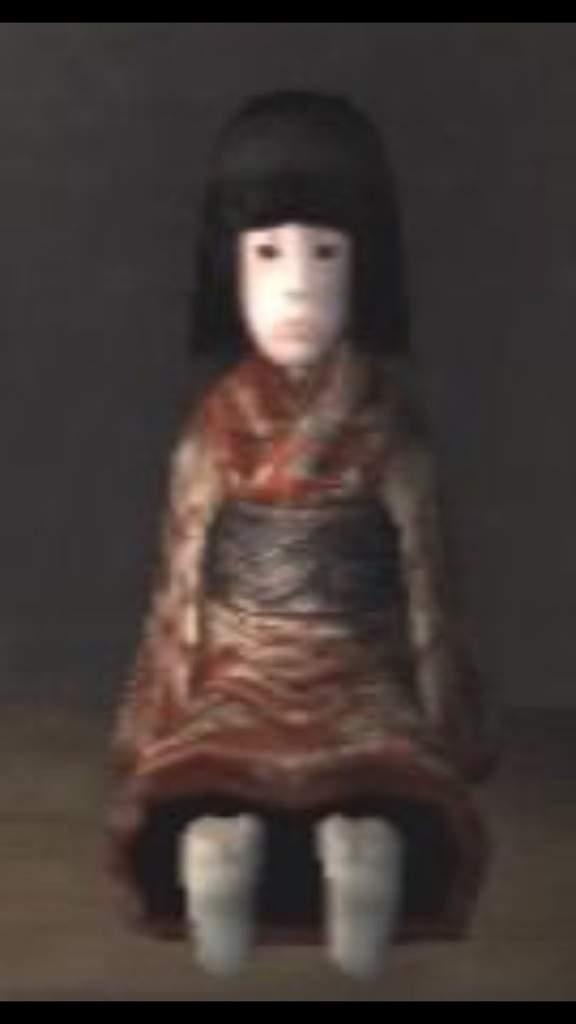 Miku\'s doll | Fatal Frame Amino
