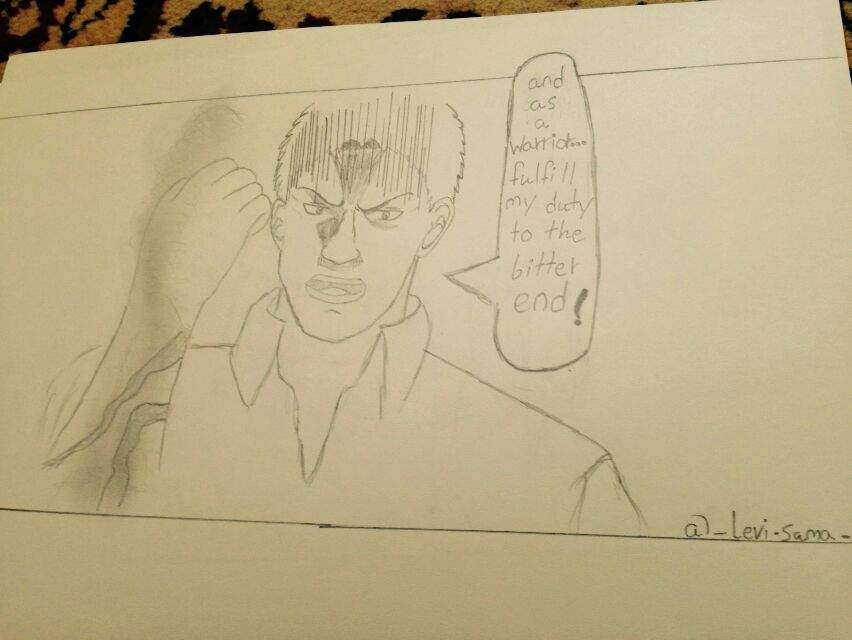 Reiner Braun Attack On Titan Amino
