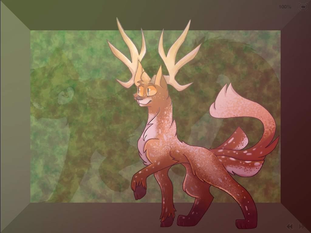 Redesign for deerleap