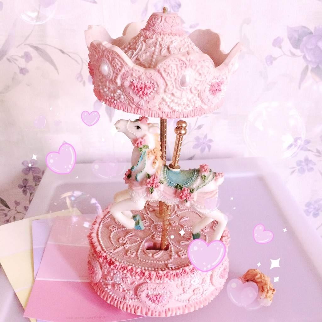 My Pink Music Horse Thing Wiki Pastel Pink Aesthetics Amino