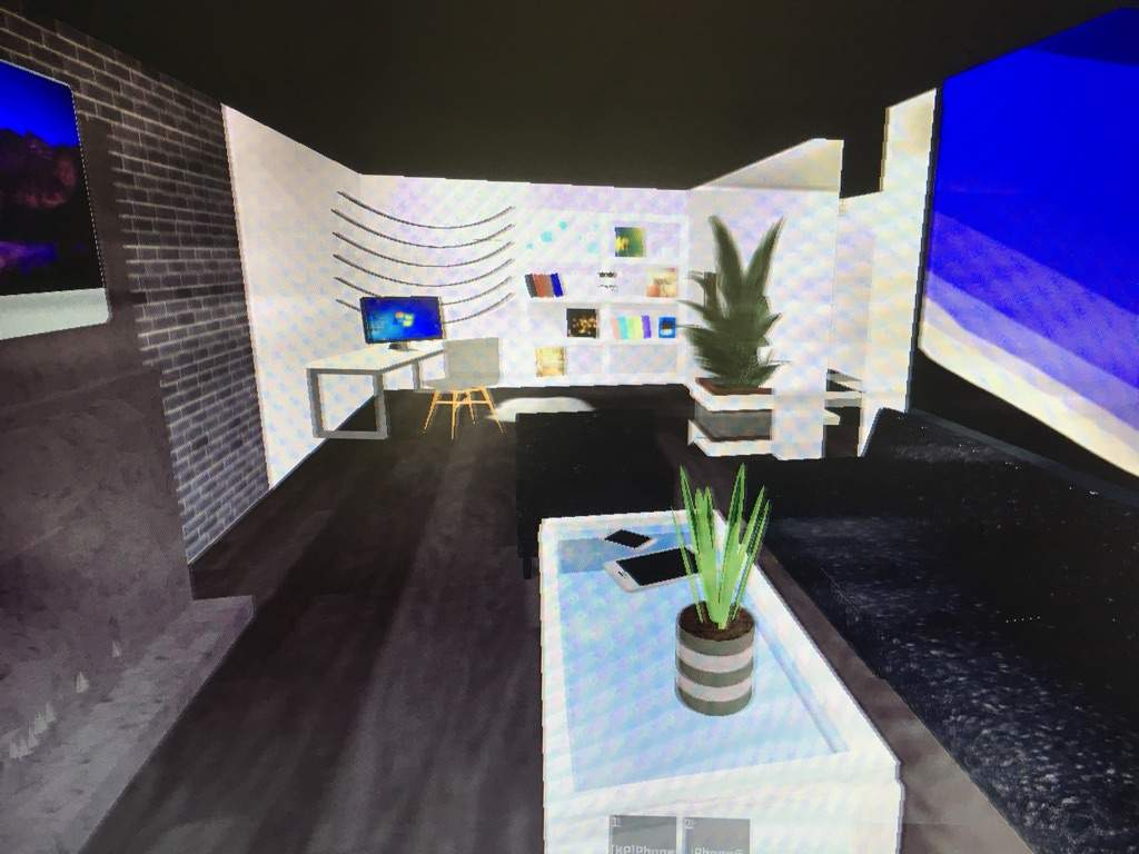 Roblox Room: Roblox House Tour!!!
