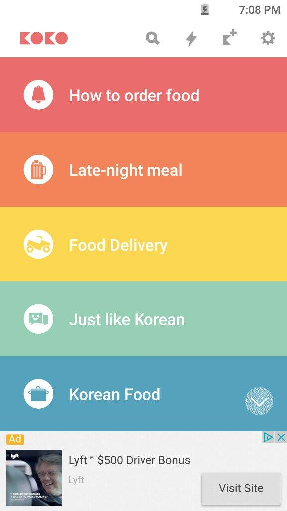 Apps and Websites | Korean Language Amino